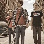 FADING FOUR nuovo singolo PENSIERO