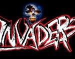 INVADERS Nicolas – Caty – Ermes