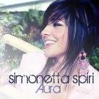 SIMONETTA SPIRI nuovo singolo AURA