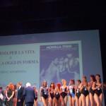 premiazione sharon
