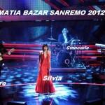 MATIA BAZAR  singolo SEI TU – Sanremo 2012