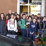 CLASSE 3^ D Scuola Media Faa di Bruno Marotta