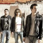 "POLLYROCK  singolo inedito da RUSPANTE "" Maschera e Fantasia"""