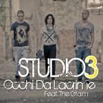 """STUDIO 3 nuovo singolo ESTATE '12 """"OCCHI da LACRIME"""""""