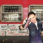 Riccardo Polidoro nuovo singolo FACCIAMO L'AMORE
