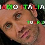 POVIA nuovo singolo SIAMO ITALIANI