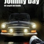 Andrea Decori scrittore osimano al suo primo libro dal titolo: JOHNNY DAY gli Angeli del Kindle