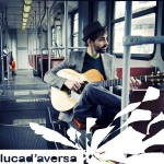 LUCA D'AVERSA  new single