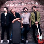 "GRANNIES CLUB  new single "" PAPAPA (My Darling)"