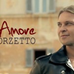 MARCO ZORZETTO new single SOLO AMORE