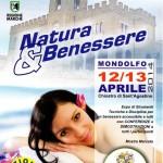NATURA & BENESSERE 12- 13 APRILE –  MONDOLFO
