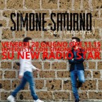 SIMONE SATURNO new single SEI (ancora)