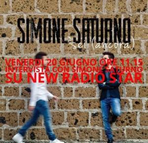 SIMONE SATURNO