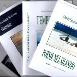 Maria Grazia Boccolini e le sue poesie …..