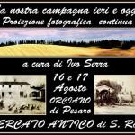 16 – 17 AGOSTO – ORCIANO – Mercato Antico di San Rocco