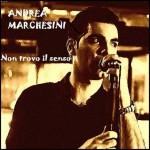"""Andrea MARCHESINI """"NON TROVO IL SENSO"""" singolo d'esordio radiofonico"""