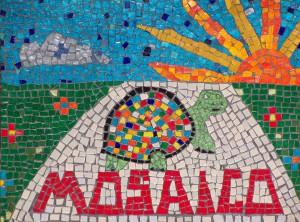 il mosaico pesaro
