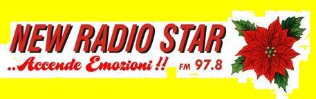 NEW RADIO c. stella giallo