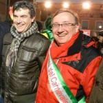 Carnevale di Fano  – da ieri Sindaco Città del Carnevale il Presidente dell'Ente Carnevalesca