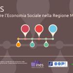 INES Un percorso a tappe all'interno della Regione Marche per scoprire cos'è oggi l'Economia Sociale intervista ALESSANDRO PALLARA