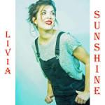 LIVIA nuovo singolo SUNSHINE