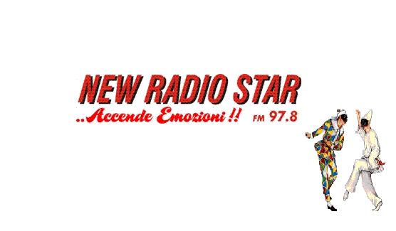 new radio star  carnevale maschere