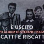 SCATTI e RISCATTI  di  STEFANO BARMAN MAGNANELLI