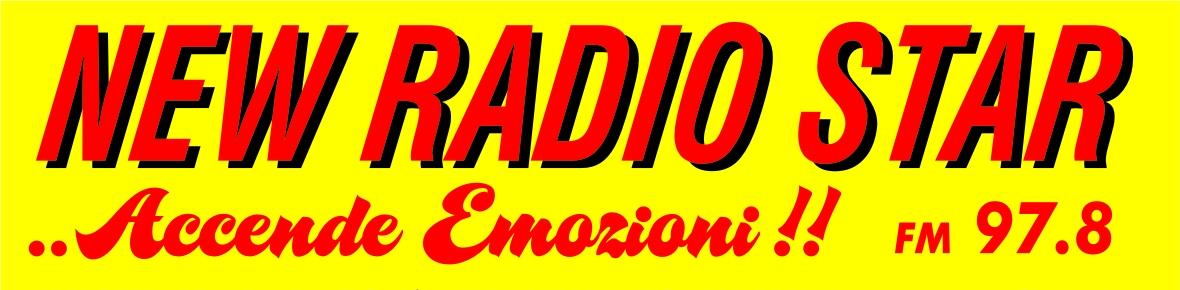 Logo New Radio Star