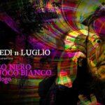 MONDOLFO : SYNESTHESIA – FUOCO NERO su FUOCO BIANCO intervista Direttore Artistico Festival Fillippo Sorcinelli