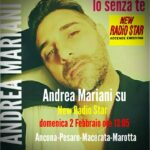 Andrea Mariani – Io senza te